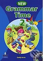 Grammar Time 2 - Sandy Jervis, Maria Carling