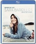 Between The Lines: Sara Bareilles Live At The Fillmore -