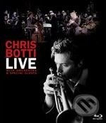Chris Botti - Live With Orchestra and Special Guests -