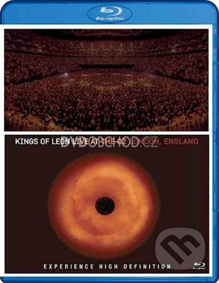 Kings of Leon - Live At The 02 London, England -