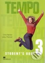 Tempo 3 - Student's Book - Chris Barker