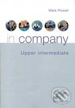 In Company - Upper Intermediate - Student's Book - Mark Powell