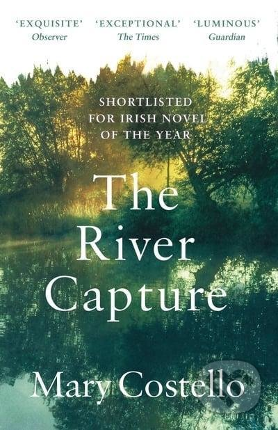The River Capture - Mary Costello