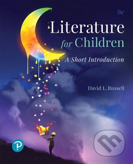 Literature for Children - David L. Russell