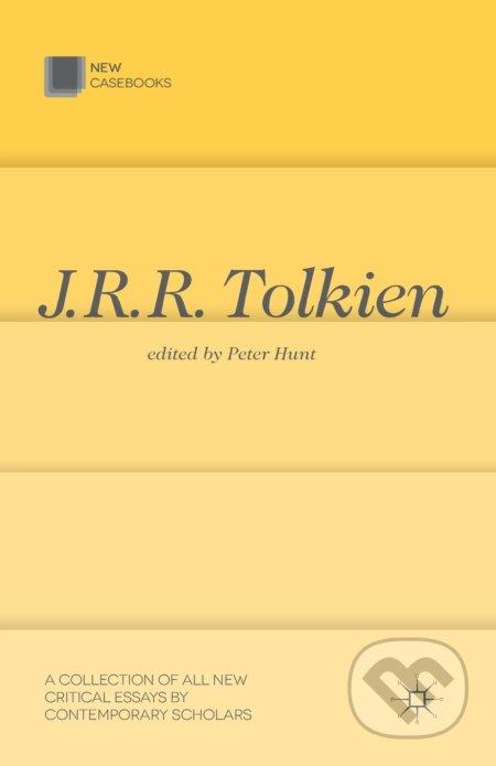 J.R.R. Tolkien - Peter Hunt
