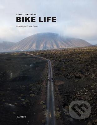 Bike Life - Tristan Bogaard, Belen Castello