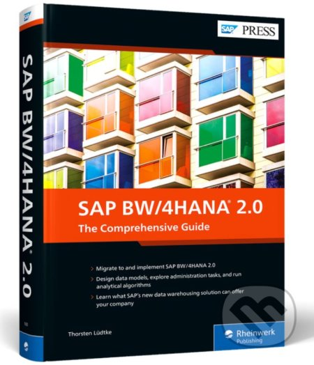 SAP BW/4HANA 2.0 - Thorsten Lüdtke