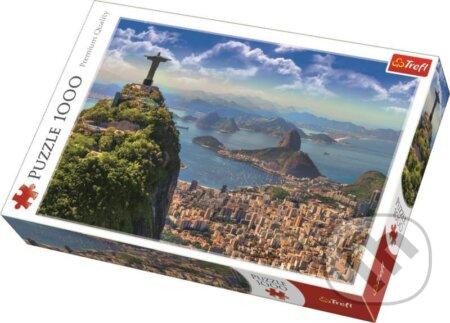 Rio De Janeiro - Trefl