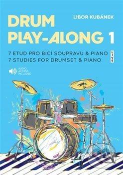 Drum Play-Along 1 - Libor Kubánek