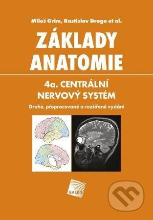 Základy anatomie 4a. - Miloš Grim