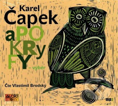 Apokryfy - Karel Čapek