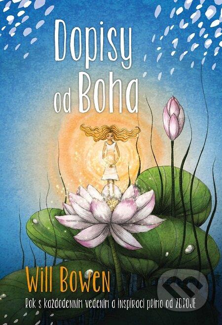 Dopisy od Boha - Will Bowen