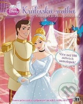 Disney princezny Královská svatba - Jiří Models