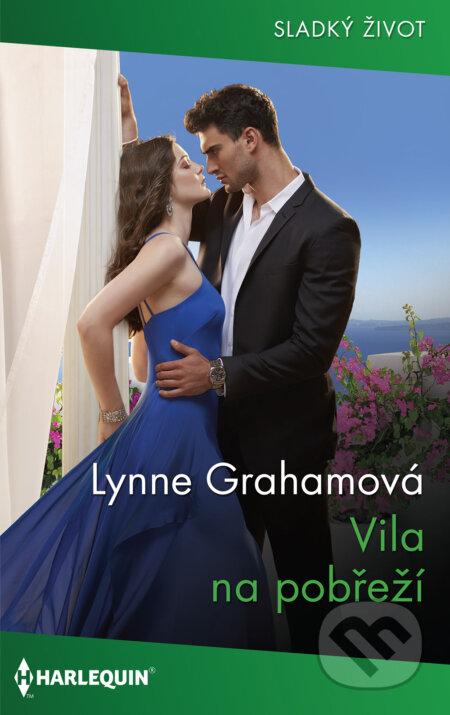 E Kniha Vila Na Pobrezi Lynne Graham Martinus