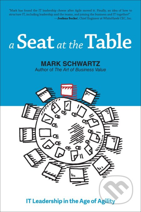 A Seat at the Table - Mark Schwartz