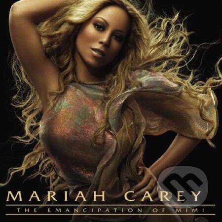 Mariah Carey: The Emancipation Of Mimi LP - Mariah Carey
