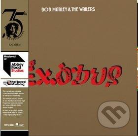 Bob Marley: Exodus LP - Bob Marley