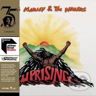 Bob Marley: Uprising LP - Bob Marley