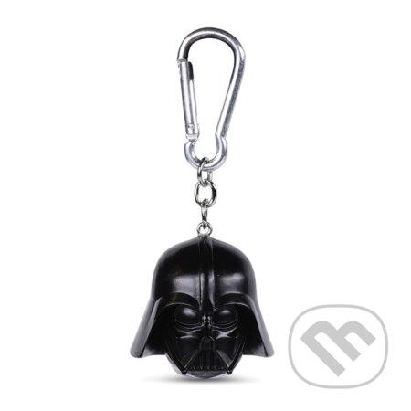 Prívesok na kľúče Star Wars: Darth Vader