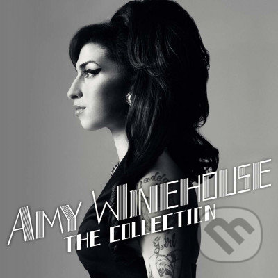 Amy Winehouse: The Collection - Amy Winehouse