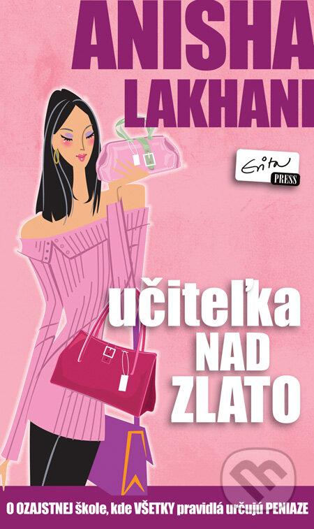 Fatimma.cz Učiteľka nad zlato Image