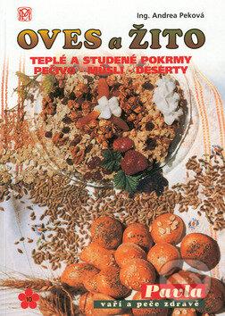 Interdrought2020.com Oves a žito ve zdravé kuchyni Image