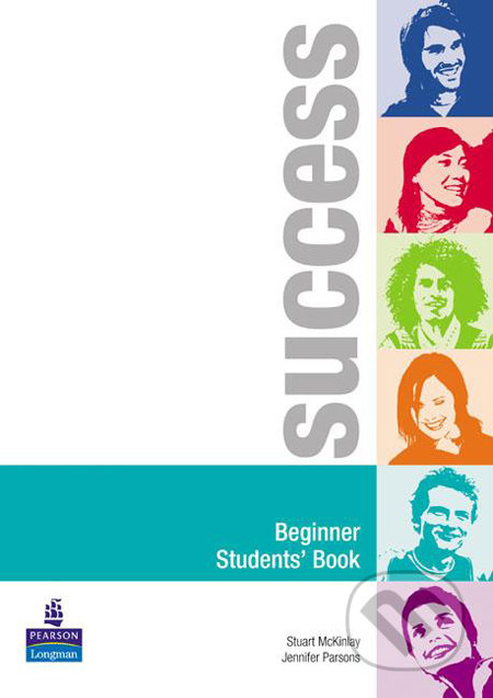 Success - Beginner - Stuart McKinlay, Jenny Parsons
