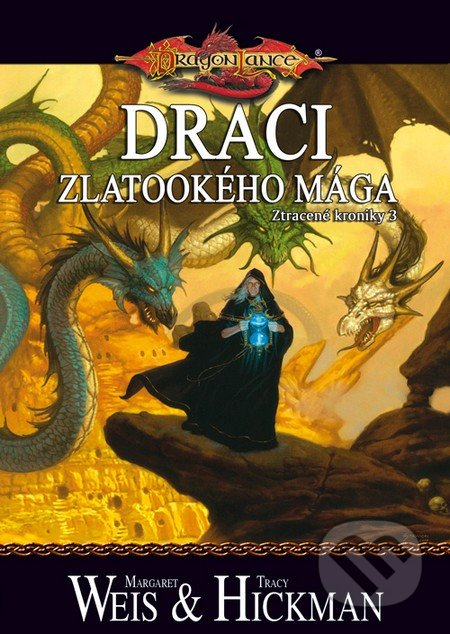 Peticenemocnicesusice.cz Draci zlatookého mága Image
