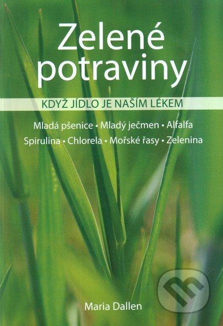 Peticenemocnicesusice.cz Zelené potraviny Image