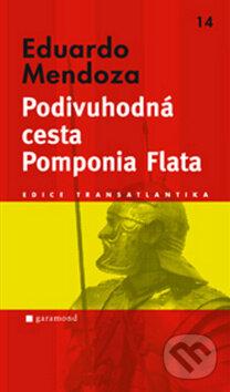 Peticenemocnicesusice.cz Podivuhodná cesta Pomponia Flata Image
