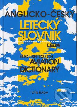Newdawn.it Anglicko-český letecký slovník Image