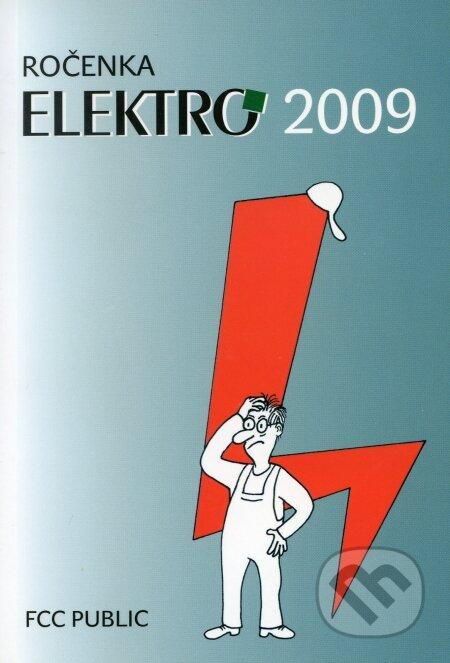 Peticenemocnicesusice.cz Ročenka ELEKTRO 2009 Image