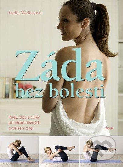 Fatimma.cz Záda bez bolesti Image