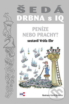 Fatimma.cz Šedá drbna s IQ Image