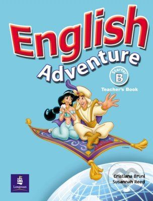 English Adventure - Starter B - Cristiana Bruni