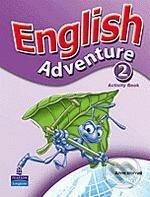English Adventure 2 - Anne Worrall