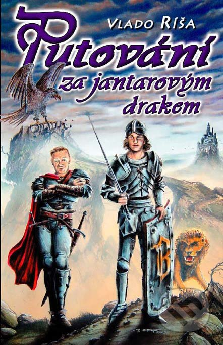 Peticenemocnicesusice.cz Putování za jantarovým drakem Image