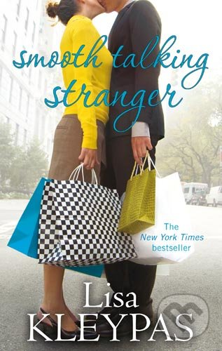 Smooth Talking Stranger - Lisa Kleypas