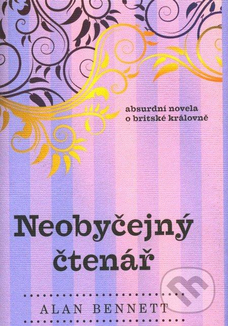 Neobyčejný čtenář - Alan Bennett