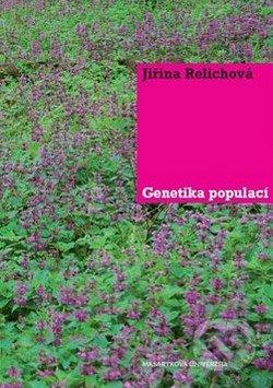 Newdawn.it Genetika populací Image
