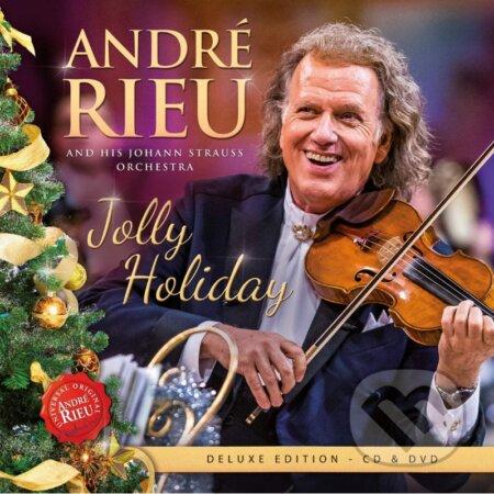 André Rieu: Jolly Holiday - André Rieu