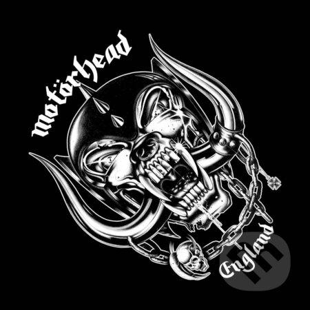 Unisex šatka Motörhead: England