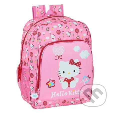 Detský batoh Hello Kitty : vzor 12016