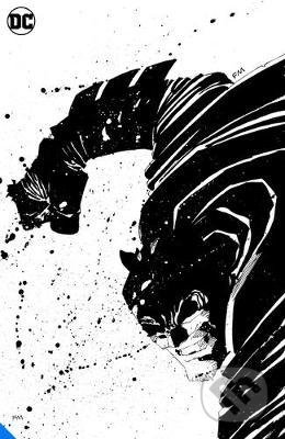Absolute The Dark Knight - Frank Miller