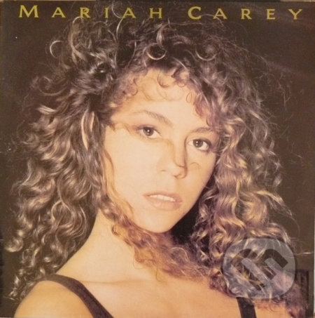 Mariah Carey: Mariah Carey LP - Mariah Carey