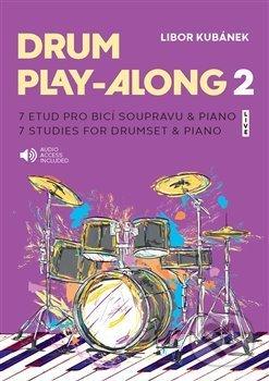 Drum Play-Along 2 - Libor Kubánek