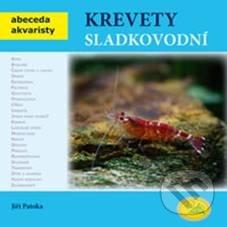 Krevety sladkovodní - Jiří Patoka