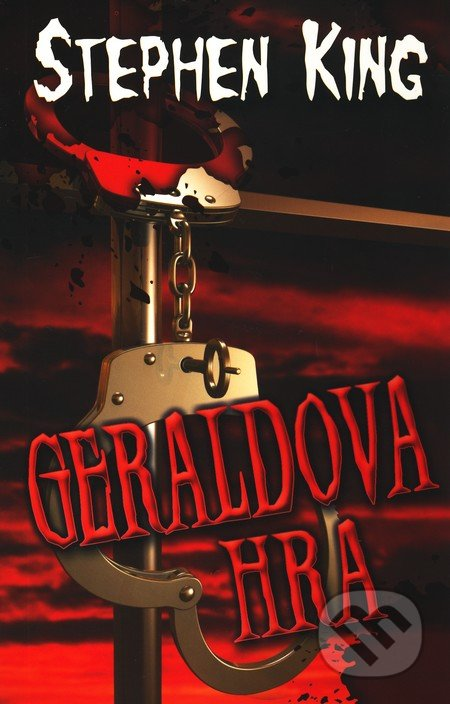 Geraldova hra - Stephen King
