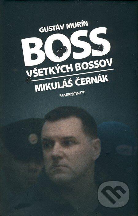 Bthestar.it Boss všetkých bossov - Mikuláš Černák Image