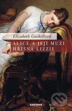Interdrought2020.com Alice a její muži - Hříšná Lizzie Image
